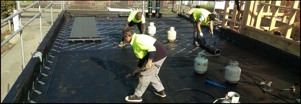 H2off Waterproofing Christchurch Butynol Enviroclad Nuraply