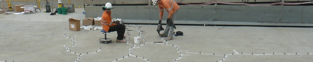 High Pressure Epoxy Resin Injection. High pressure epoxy injection system delivering penetration to cracks