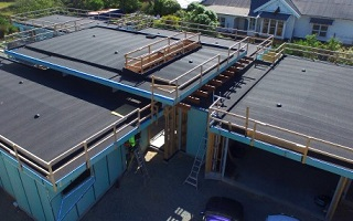 View Our Work H2off Waterproofing Christchurch